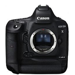 Canon EOS-1D X Mark IIファームウエア Version 1.1.3