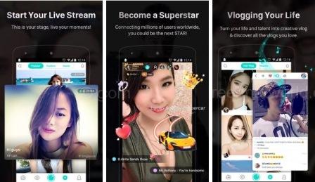 Bigo Live Hack APK Free Download [Ultimate Live Chat]