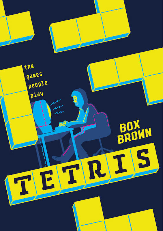 Tetris: The Games People Play By Box Brown.