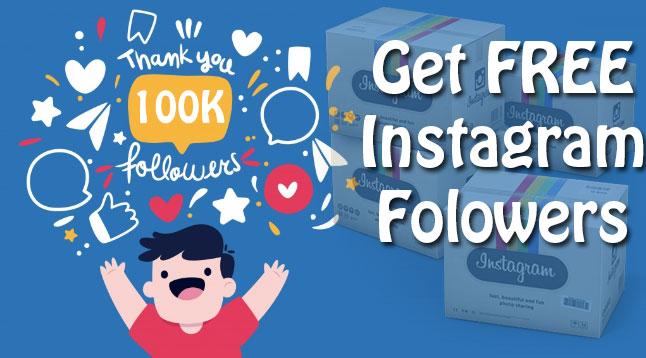 Fake Instagram Followers Generator Free | Exact Amount Of