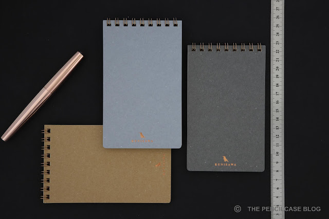 Paper review: Kunisawa Find notebooks