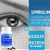 Synergy Spirulina mengandung pigmen kuning atau yang lebih dikenal dengan Zeasantin yang berfungsi sebagai antioksidan untuk kesehatan mata dan otak.