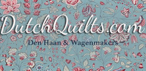 Resource: Dutch Chintz