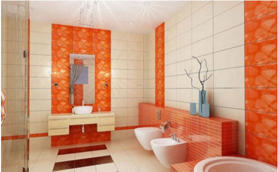 Affordable Bathroom Decorating Ideas