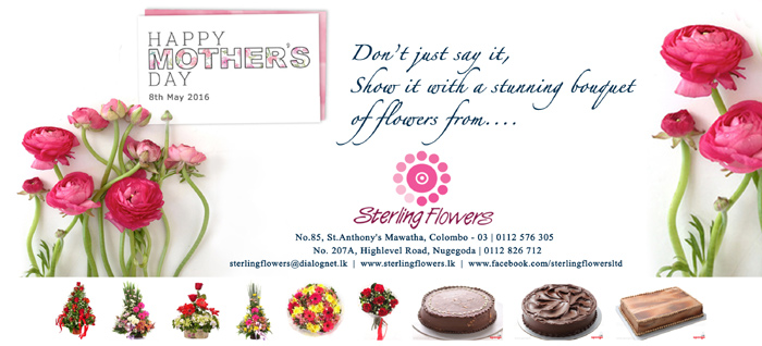 Sterling Flowers, Started in 1988 as a small business entity has grown in strength to strength over the years. It has carried on the legacy of integrity, honesty and quality of its products and services up to date. Sterling flowers has shown steady growth and is identified as a Organization keeping to the highest quality standards and customer service at their peak, whether it is a wedding, corporate function or a highest level VIP visit.