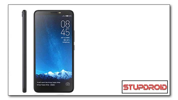 How to Install Stock ROM Tecno IN6 MT6763 8 1 - StupDroid com