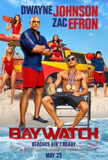 Baywatch (2017) 1080p Hollywood Movie Download From Extratorrent