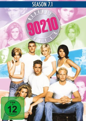 Beverly Hills 90210 – Saison 7 [Streaming] [Telecharger