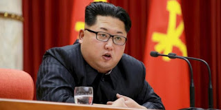 North Korea: Ready to face America militarily