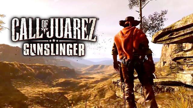 بطل لعبة Call of Juarez: Gunslinger يوجه رسالة مباشرة لشخصية Arthur Morgan قبل إطلاق RDR 2 ، لنشاهد من هنا ..