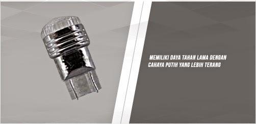 Gambar Aksesoris Modif Motor Yamaha Vixion