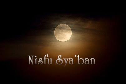 Malam Ini Nisfu Sya'ban, Ini Tiga Amalan Utama dan Doa Malam Nisfu Sya'ban