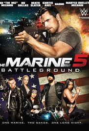 فيلم The Marine 5: Battleground 2017 مترجم