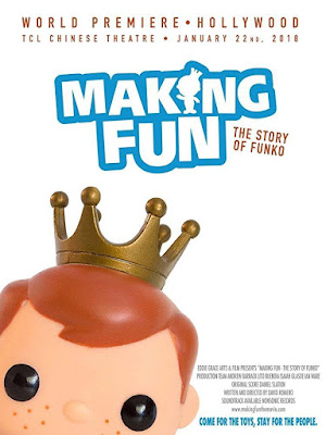 Making Fun The Story Of Funko 2018 Custom HD Sub