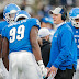 UB football assistant coach Brian Borland named Broyles Award nominee