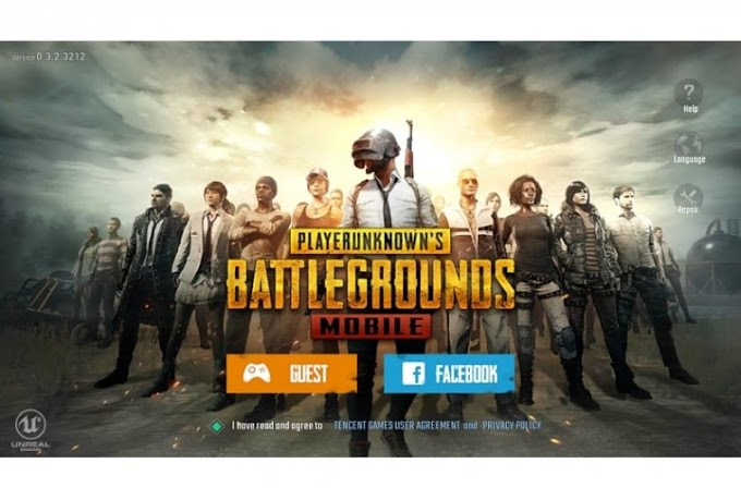 Download PUBG MOBILE For Android Any Country