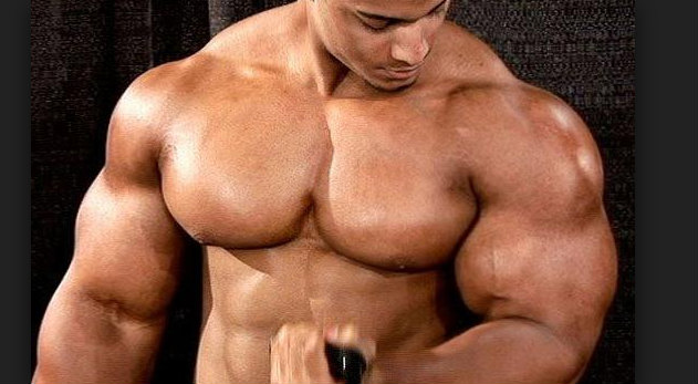 4 Simple Facts about Steroid Use for Muscle Building