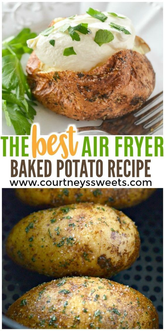 air Fryer Baked Potato #air #fryer #baked #potato #dinnerideasfortonight #deliciousdinnerrecipes #healthychickenrecipes #quickeasydinnerrecipes #easyhealthydinnerrecipes #easydinnerrecipesfortwo #dinnerrecipesfortwo #dinnerrecipes #dinnerideas #dinner