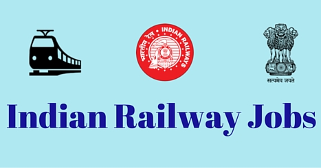 Indian railway jobs & exams