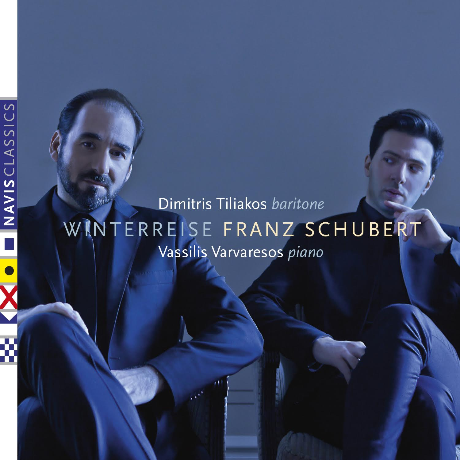IN REVIEW: Franz Schubert - WINTERREISE (Navis Classics NC16008)