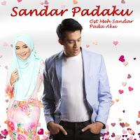 Lirik Lagu Aliff Aziz & Mira Filzah Sandar Padaku (OST Meh Sandar Padaku)