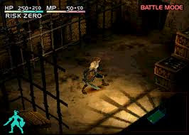Free Download Games Vagrant Story PS1 ISO For PC Full Version  ZGASPC