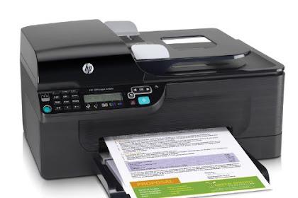 Scaricare Driver HP Officejet 4500 Stampante Multifunzione Per Windows E Mac