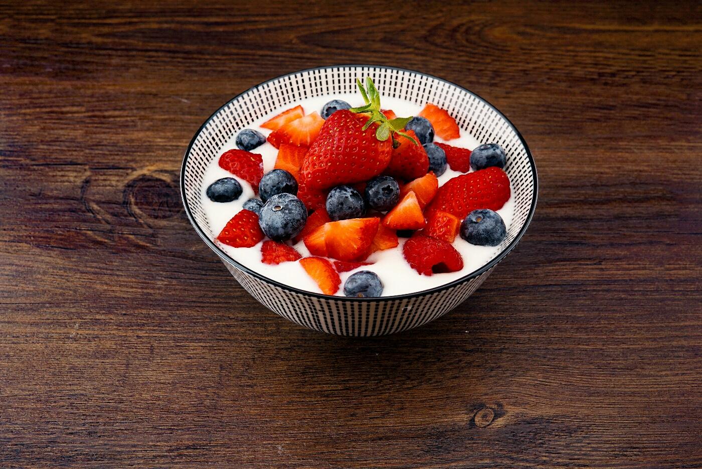 Makanan Terbaik Untuk Diet