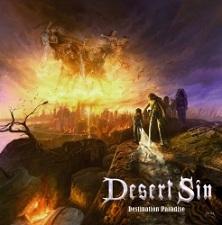 """Το βίντεο των Desert Sin για το τραγούδι """"Kill The King"""" από τον δίσκο """"Destination Paradise"""""""