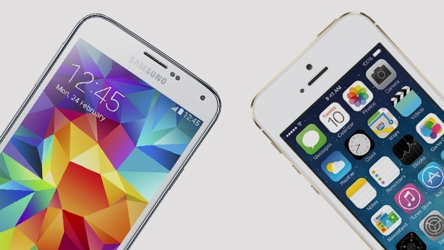 Perangkat LTE Samsung Lebih Laris dari Apple