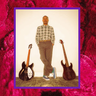 Steve Lacy (The Internet) - Steve Lacy's Demo (EP)  - Album Download, Itunes Cover, Official Cover, Album CD Cover