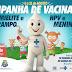 Cantagalo - 06 a 31 de agosto tem Campanha de vacinação
