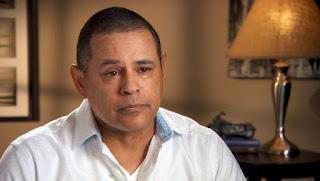 Biografia de Raymond Cruz