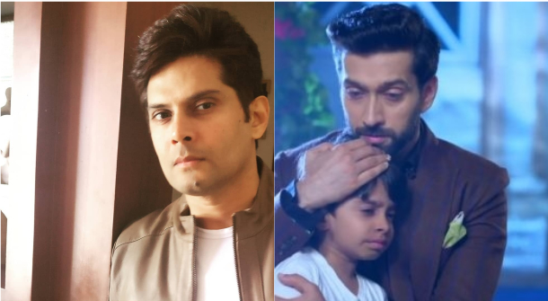 New Entry in Ishqbaaz : Actor Amar Upadhyay roped in to play Anika's brother Sahil