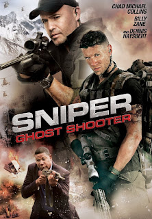 Sniper Ghost Shooter (2016) – สไนเปอร์ เพชฌฆาตไร้เงา [พากย์ไทย]