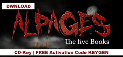 ALPAGES free steam code