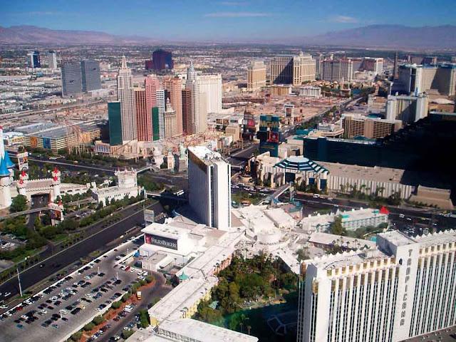foto de Las Vegas - USA