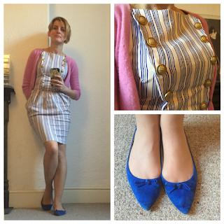 Promark Dress Boden Cardigan Zara Shoes