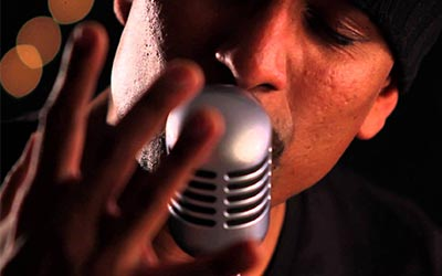 Sajna – AR Rahman – PJ Morton (Acoustic Cover by Parthi Puvan)