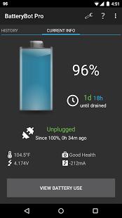 BatteryBot Pro v10.0.4