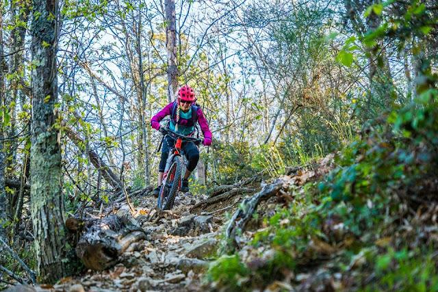 Geheimtipp Biken in der Toscana Vernazza BBS