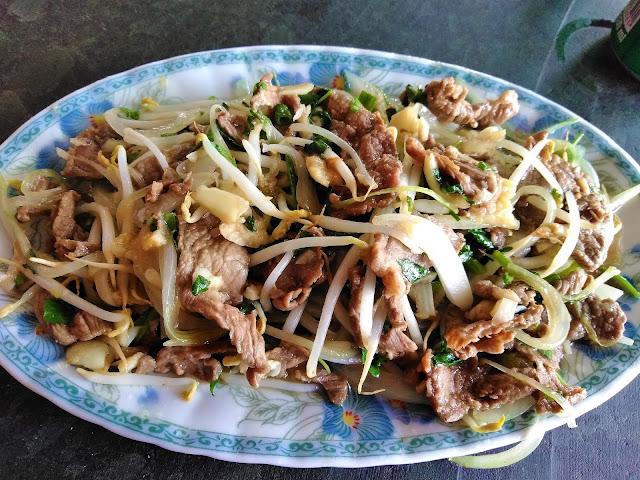 beef stir fry vietnam