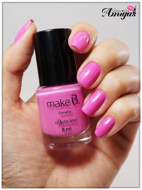 Esmalte Barbie