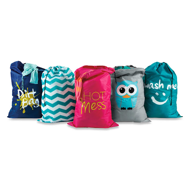 Novelty Laundry bags