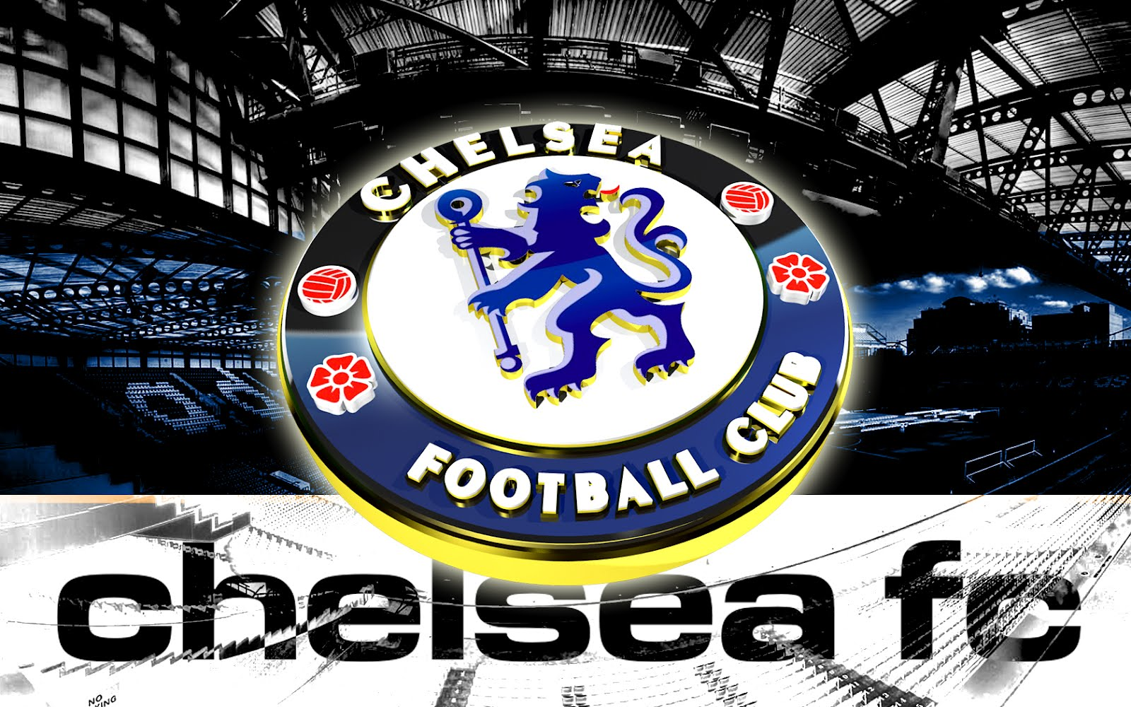 Chelsea FC Logo 2012 2013 Wallpapers Pictures