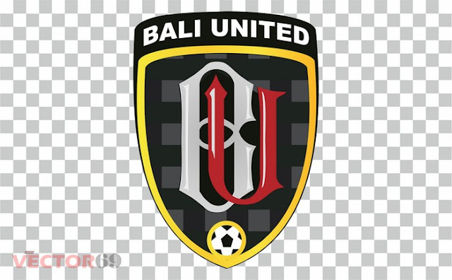 Logo Bali United - Download Vector File PNG (Portable Network Graphics)