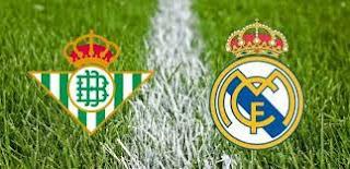 اون لاين مشاهدة مباراة ريال مدريد وريال بيتيس بث مباشر 18-2-2018 الدوري الاسباني اليوم بدون تقطيع