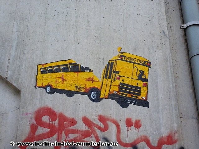 street art in berlin 33 berlin du bist wunderbar unbekannte orte street art urbex. Black Bedroom Furniture Sets. Home Design Ideas