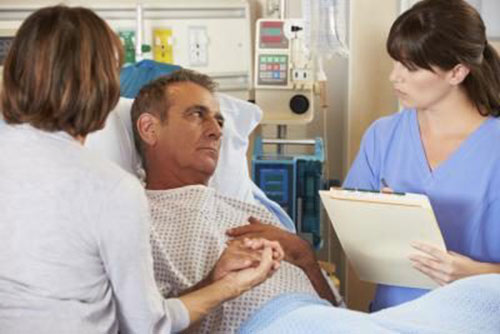 недовольные пациенты