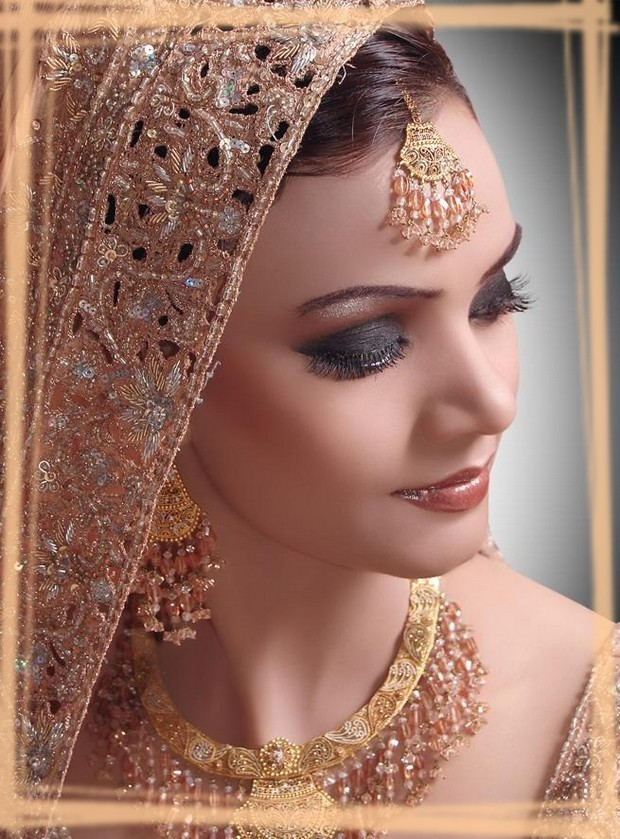 Latest Style Indian Bridal Jewelry Design 2013 | Style-choice